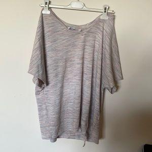 Thick t shirt